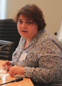 Khadija Ismayilova, photo : Olga Anatolevna Zakharova, CC BY-SA 4.0