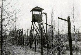 'Gulag' - el campo de concentración