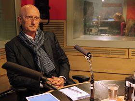Ivo Valenta (Foto: Jan Bartoněk, Archiv des Tschechischen Rundfunks)