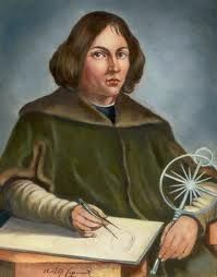 Николай (Микулаш) Коперник