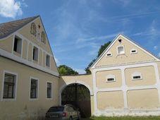 Dolní Nakvasovice (Foto: Martina Schneibergová)