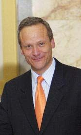 Foreign Minister Cyril Svoboda, photo: CTK