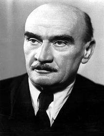 Karel Hašler, foto: public domain