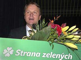 Martin Bursík, foto: ČTK