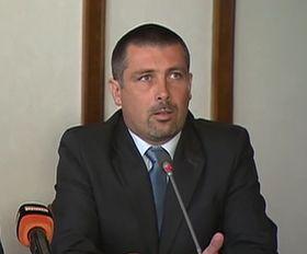 Jan Stibal, foto: ČT24