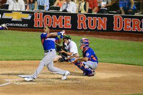 Major League Baseball (Foto: slgckgc, Flickr, CC BY 2.0)