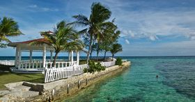 Las Bahamas, foto: Bryce Edwards, Wikimedia Creative Commons 2.0