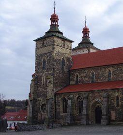 La iglesia de San Esteban, foto: Miloš Turek