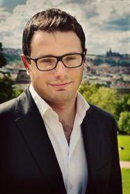 Jan Zachystal, photo: Remax