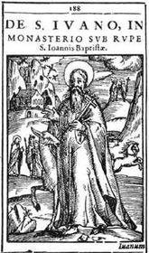 Saint Ivan, photo: www.svatyjan.cz