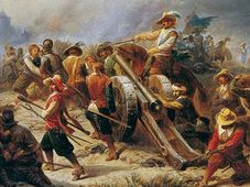 Тридцатилетняя война (1618 - 1648)