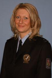 Eva Kropáčová, foto: Policie ČR