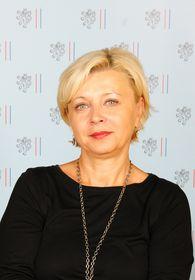 Ivana Červenková, foto: Archiv Ministerstva zahraničních věcí ČR