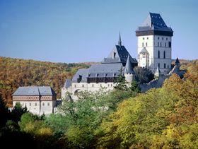 Karlstejn, photo: CzechTourism