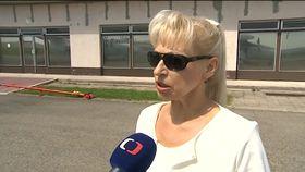 Ilona Plšková (Foto: ČT24)