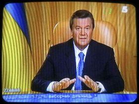 Viktor Yanukovich (Foto: CTK)