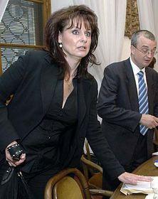 Supreme State Prosecutor Renata Vesecka, photo: CTK