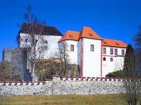 Le château Kamen, photo: CzechTourism