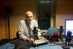 Aurelio Gazzero, photo: Štěpánka Budková