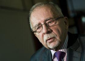 Stanislav Křeček (Foto: Filip Jandourek, Archiv des Tschechischen Rundfunks)
