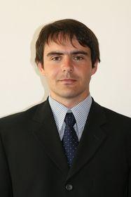 Martin Drápal, foto: Inspección Ferroviaria