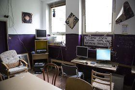 Klinika (Foto: Filip Jandourek, Archiv des Tschechischen Rundfunks)