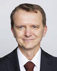 Ladislav Šincl (Foto: Archiv des Abgeordnetenhauses des Parlaments der Tschechischen Republik)