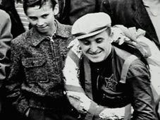 František Šťastný (Foto: ČT)