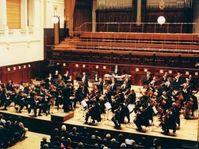 L'Orchestre symphonique de Prague FOK