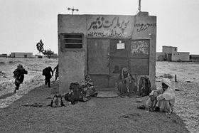 Iran (Foto: Olga Džulajová)