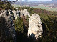 Český Ráj, photo: Štěpánka Budková