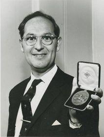 Harry Pollak, photo: archive of Harry Pollak