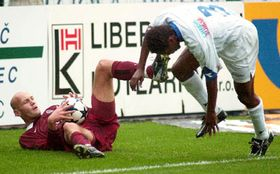 Sparta Praha - Slovan Liberec, photo: CTK