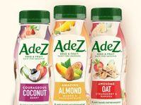 AdeZ, foto: Coca-Cola