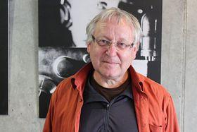 Václav Cílek, photo: Adam Kebrt / Czech Radio