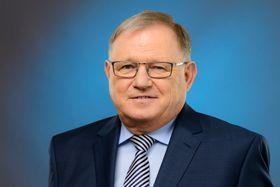 Jiří Mejstřík, photo: Khalil Baalbaki, ČRo