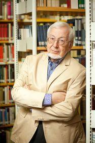 переводчик Михаил Рудницкий, фото: Архив М. Л. Рудницкого