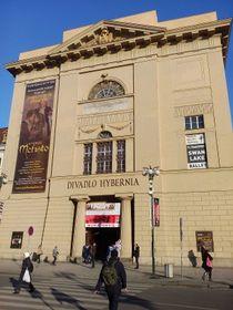 Театр «Гиберния», Фото: Екатерина Сташевская, Чешское радио - Радио Прага