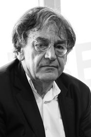 Alain Finkielkraut, photo : Claude Truong-Ngoc / Wikimedia Commons