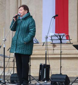 Hana Sternlicht (Foto: Martina Schneibergová)