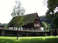 Dlaskův statek, foto: www.muzeum-turnov.cz