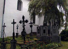 St. Maurenzen