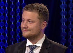 Tomáš Surka (Foto: Tschechisches Fernsehen)