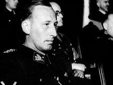 Reinhard Heydrich (Foto: Tschechisches Fernsehen)