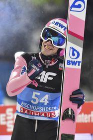 Roman Koudelka (Foto: ČTK / AP Photo / Kerstin Joensson)