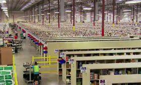Amazon (Foto: Tschechisches Fernsehen)