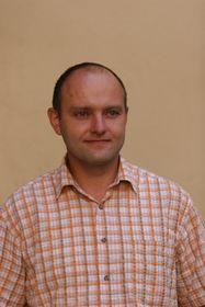 Jaroslav Šebek, foto: archivo de Jaroslav Šebek