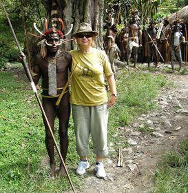 Dana Trávníčková, photo: Facebook de Dana Trávníčková