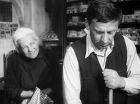 The Shop on Main Street, photo: Film Servis Festival Karlovy Vary