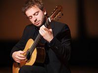 Marcin Dylla, photo: Site officiel du festival